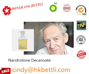 Nandrolone Deca/Nandrolone Decanoate for Body Building pictures & photos