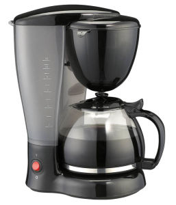 Competitive New Home Use Wholesale 10-12 Cups Drip Coffee Maker pictures & photos