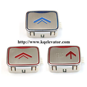 Elevator Parts/Elevator Push Button/Ak-25 pictures & photos