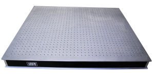 Stainless Steel Honeycomb Optical Plate Breadboard Table pictures & photos
