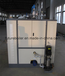 High Quality Electric Steam Boiler (WDR Series) pictures & photos