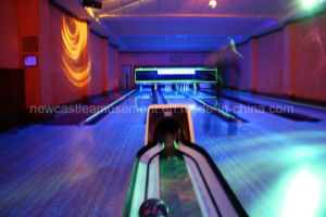Brunswick Bowling Equipment Bowling Alley Bowling Lane pictures & photos