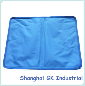 Gel Ice Pad Reusable Ice Pad Cooling Mat pictures & photos