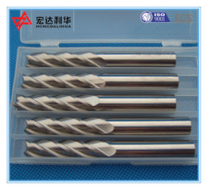 Tungsten Carbide Drill Bits in Tool Parts pictures & photos