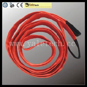 100mm Webbing, Duplex Webbing Sling CE and GS Certified pictures & photos