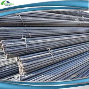 ASTM A615 Grade 60 Hot Rolled Steel Deformed Rebars pictures & photos