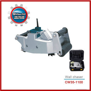 25-35mm Depth Wall Chaser