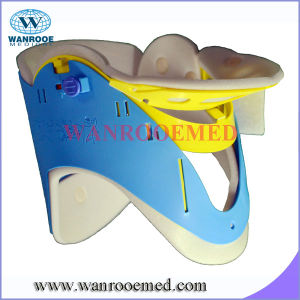 Extrication Collar for Injured Adults Children pictures & photos