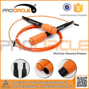 2016 New Design Speed Jump Rope Procircle Jump Rope (PC-JR1082) pictures & photos