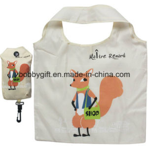 Promotion Recycled Polyester Shopping Bag pictures & photos