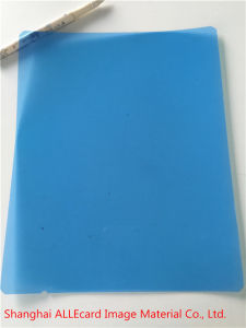 A4 Pet Inkjet Printing Blue Film pictures & photos