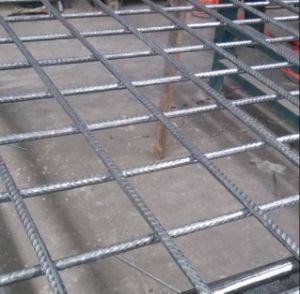 Deformed Steel Bar Mesh for Construction/Concrete Reinforcing Mesh pictures & photos