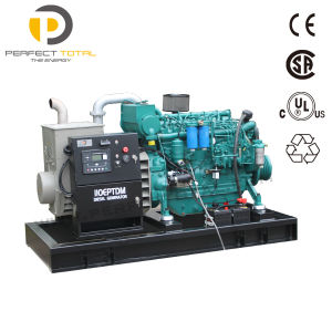 Chinese Factory Supply 200kw Deutz Diesel Generator Set with Ce Certification pictures & photos
