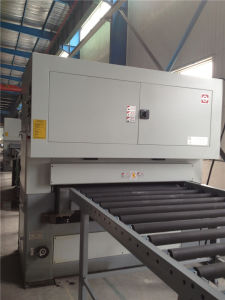 Stainless Steel No. 4 Grinding Finishing Machine (SG1300-WJS) pictures & photos