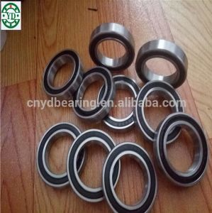 High Precision Bearing 6906-2RS Rubber Seal Ball Bearing pictures & photos