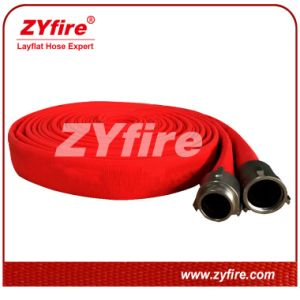 "Type 2 Fire Hose (1""-14"") pictures & photos"