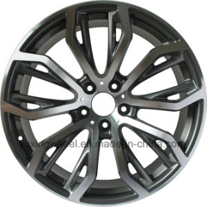 High Quality Luxury Auto Alloy Wheel for BMW pictures & photos