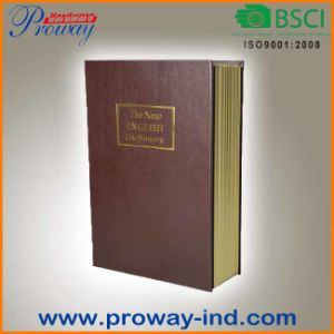 Hot Sale Dictionery Book Safe (B-S06MP) pictures & photos