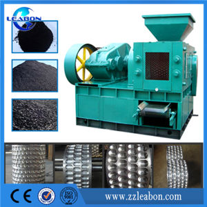 Widely Used Coal Ball Carbon Black Briquette Press Machine pictures & photos