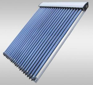 Solar Keymark En12975 Solar Heat Collector for Europe pictures & photos