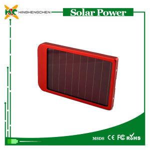 Solar Energy Charger for Samsung/iPhone pictures & photos