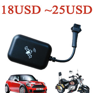 Motorbike GPS Tracker Support Speed Alert, Android APP Motor Bike GPS Tracking Device (MT05-KW) pictures & photos