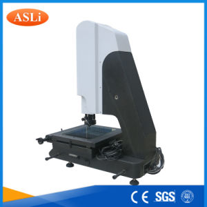 3D Optical CNC/Manual Video Measuring Machine pictures & photos