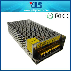 LED Switching Power Supply 24V6a 144W pictures & photos