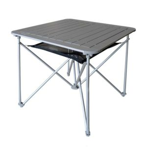 Aluminum Portable/Outdoor Table (with patent)