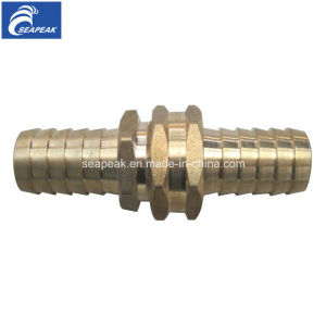 Garden Hose Barb, Brass Garden Hose Fitting pictures & photos