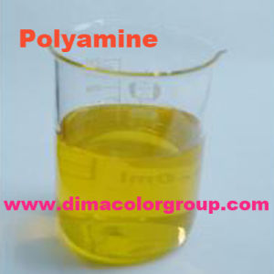 Polyamine 50% for Water Treatment, Municipal Waste Water Treatment pictures & photos