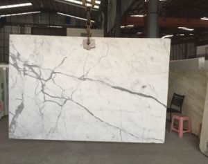 Statuario White Marble, Marble Tiles and Marble Slabs pictures & photos