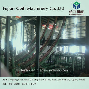 Casting Machine for Steel Making Plant pictures & photos