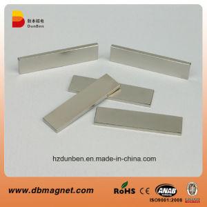 Strong Permanent Neodymium Block Magnet pictures & photos