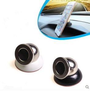 360 Degrees Universal Car Mount Sticky Magnetic Stand Holder pictures & photos