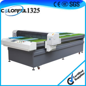 Engineering Plastic Digital Printer (Colorful UV1325)