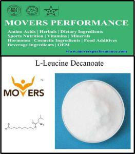 Hot Selling Nutrition Supplement L-Leucine 99% pictures & photos