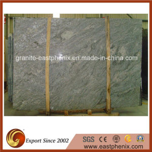 Good Quality Silver Granite Slab for Vanity Top/Countertop pictures & photos