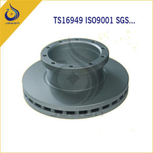 Sand Casting Car Parts Brake Disc pictures & photos