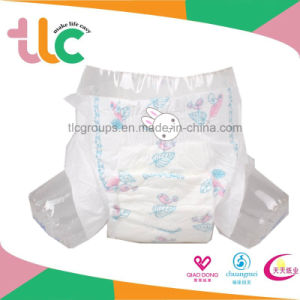 Manufacture in Fujian for Hygienic Baby Diaper pictures & photos