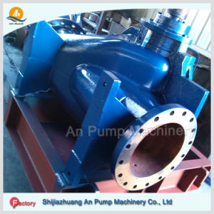 Axially Double Suction Vertical Split Case Centrifugal Pump Stainless Steel Material pictures & photos