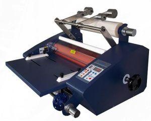 Laminating Machine Roll Laminnator Machine (WD-FM380C) pictures & photos