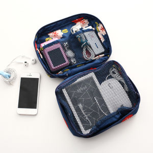 Samll Portable Bag for All Kinds Assembly Parts