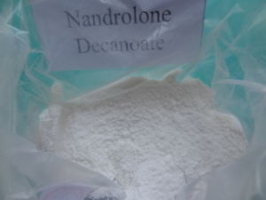 99.6% USP32 Nandrolone Decanoate Deca Durabolin Powder for Bodybuilding pictures & photos