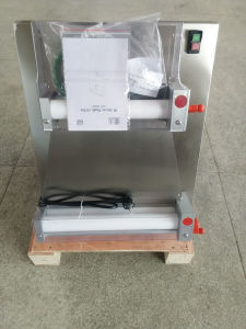 Professional Dr-1V Pizza Dough Roller Machine pictures & photos
