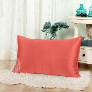 19m/M Solid Color 100% Silk Envelope Pillow Case pictures & photos