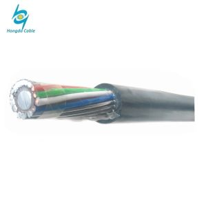1.5mm 2.5mm Pair Cu Drain Wire XLPE Is OS Swa LSZH Armoured Instrument Cable pictures & photos