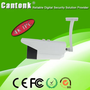 Security Digital CCTV 4k/5MP/4MP/3MP/1080P Plastic Bullet IP Camera (IP-CW60) pictures & photos