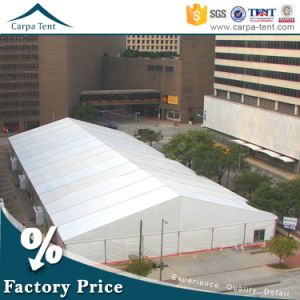 Aluminum 30m Span Storage Tent Warehouse Tent with Flame Resistant pictures & photos