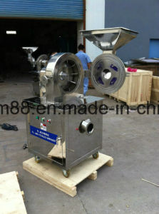 High Quality Pharmaceutical and Food Pulverizer Machine pictures & photos